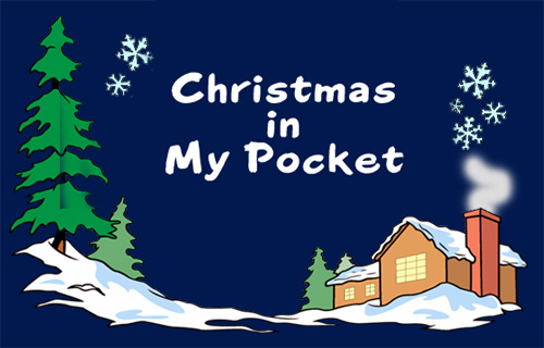 Christmas in My Pocket