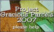 Gracious Parcels 2007
