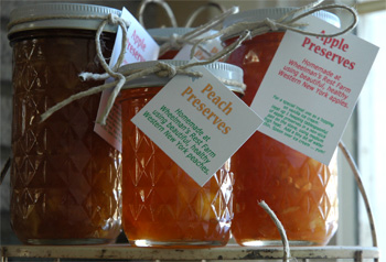 Some Preserves Firefly is giving away this Christmas