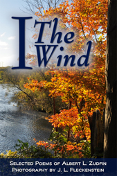I, The Wind, a book of spiritual poetry available now