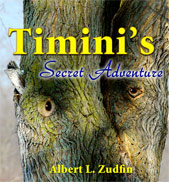 Timini's Secret Adventure